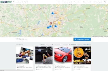Portal Net Brasil
